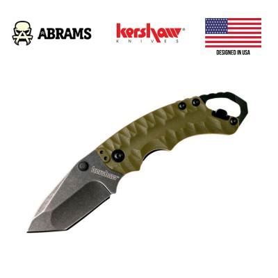 Складной нож Kershaw Shuffle II Olive