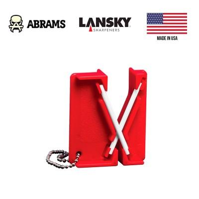 "Точилка для ножів кишенькова Lansky ""The Mini"" Knife Sharpener"
