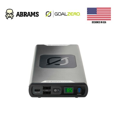 Зарядное устройство Power Bank Goal Zero Sherpa 100PD 25600 mAh