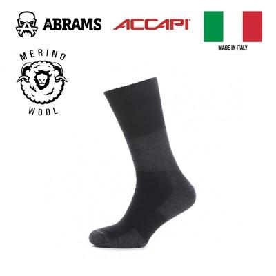 Носки треккинговые Accapi Trekking Merino Hydro-R Black
