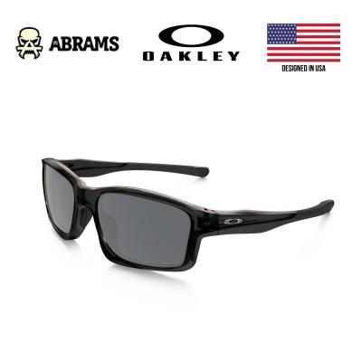 Окуляри Oakley Chainlink Black Ink Black Iridium Polarized