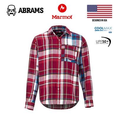 Сорочка фланелева Marmot Asheville Midweight Flannel Long Sleeve Shirt
