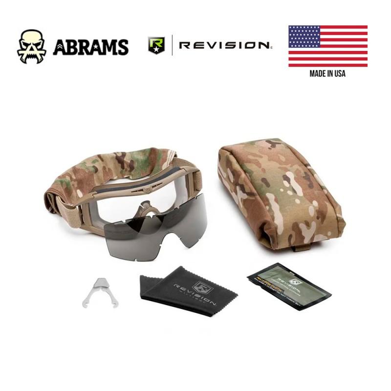 Очки - маска Revision Desert Locust U.S. Military Kit Multicam