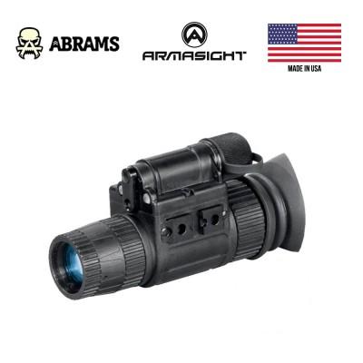 ПНВ Монокуляр ночного видения Armasight FLIR N-14 3P Monocular Gen 3 Pinnacle NVG (ПОД ЗАКАЗ)