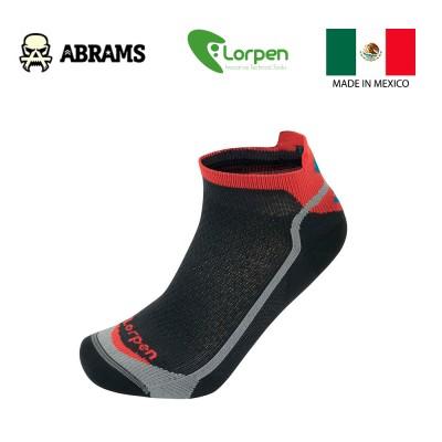 Летние трекинговые носки Lorpen T3 Light Hiker Mini CoolMax®