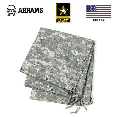 Тент / навес USGI Military Reversible ACU Digital Tarp б/у.