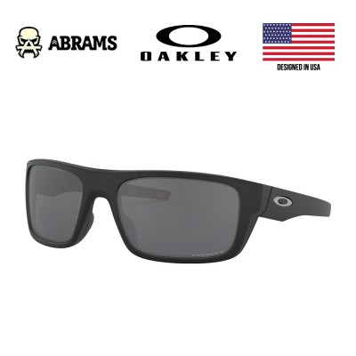 Очки Oakley Drop Point Matte Black / Prizm Black Polarized