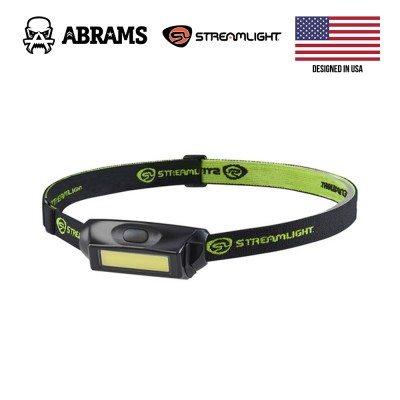 Фонарь Streamlight Bandit 180 Lumens LED Rechargeable Headlamp