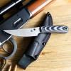 Нож Spyderco Bow River
