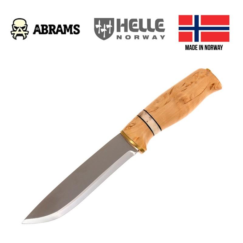 Нож с фиксированным клинком Helle Sylvsteinen