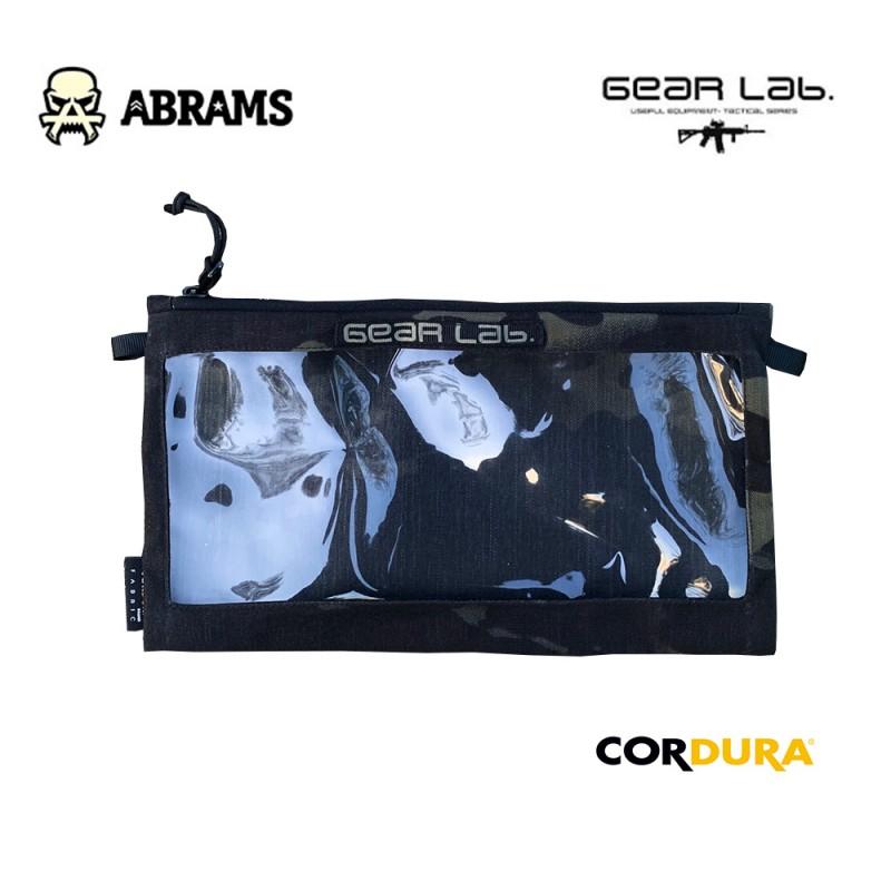 Сумка для мелочевки / инструментов G-pocket GearLab Gen 3 Window Multicam Black Large