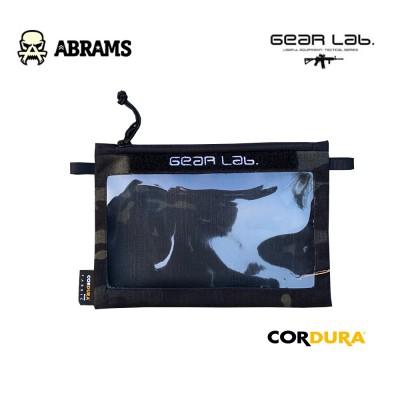Сумка для мелочевки / инструментов G-pocket GearLab Gen 3 Window Multicam Black Medium
