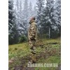 Комплект куртка+штаны SIGMA FR Gen III Level 5 Softshell - Multicam