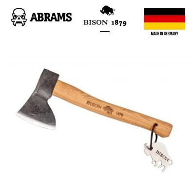 Топор охотника Jagerbeil Bison 1879 500 g 330mm