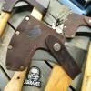 Топор рейнской формы Universalbeil Bison 1879 800 g 380mm