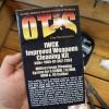 Универсальный набор для чистки OTIS IWCK 5,56/7,62/9мм/45сal