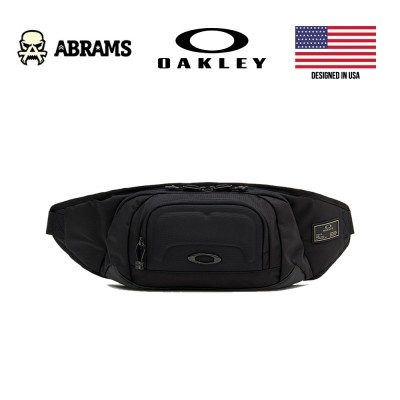 Сумка на пояс Oakley Icon Belt Bag Blackout
