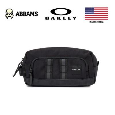 Сумка для мелочевки Oakley Utility Beauty Case Blackout