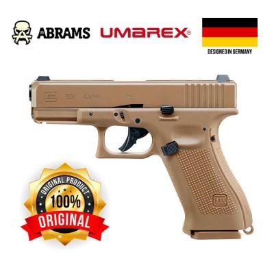 Пистолет для тренировок Umarex Glock 19X