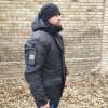 Куртка зимняя Carinthia ECIG 4.0 G-Loft Jacket Black