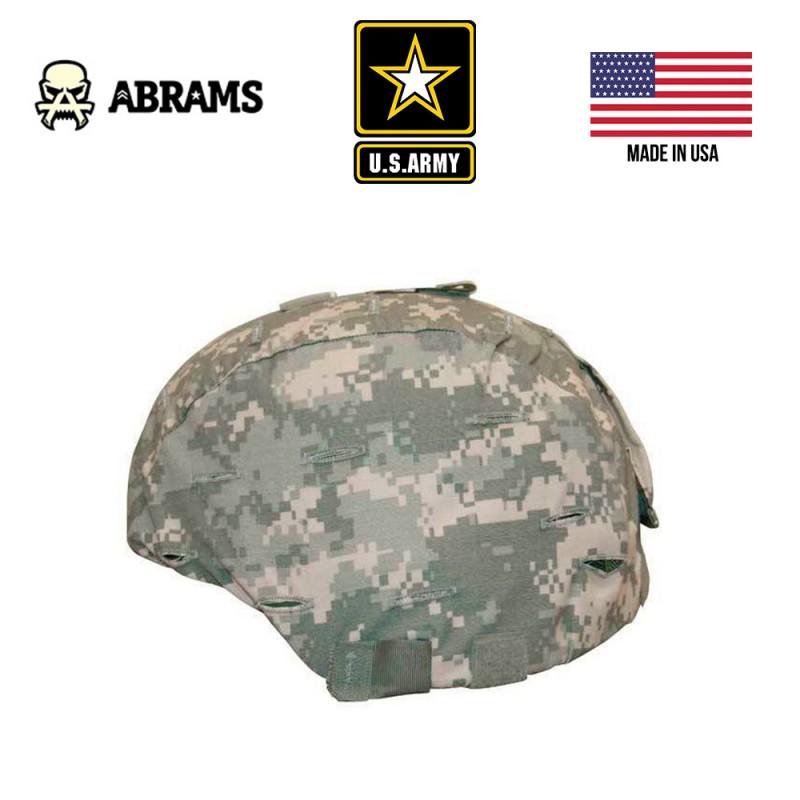 Чехол на каску ACU helmet cover ACH Mich 2000