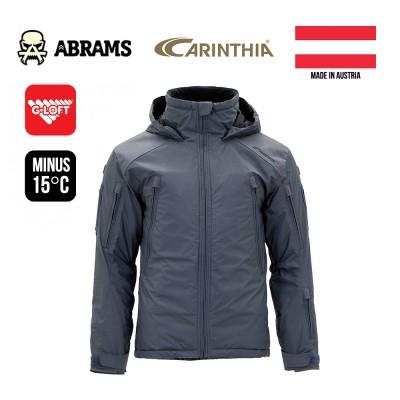 Куртка зимова Carinthia MIG 4.0 G-Loft - Urban Grey