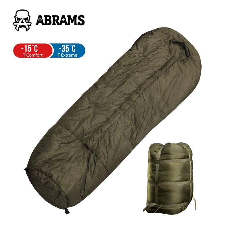 Спальный зимний спальный мешок Ferrino Sleeping Bag