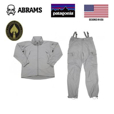 Комплект куртка и штаны PCU Gen II Level 5 Patagonia