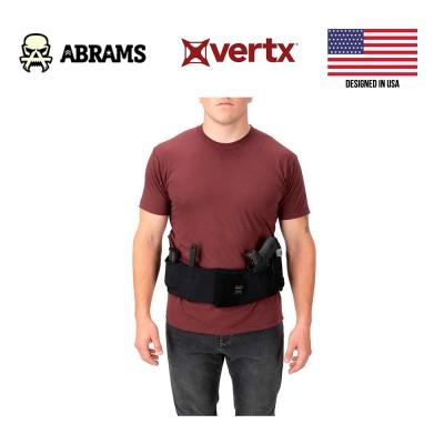 Панель (ремень) для скрытого ношения оружия и аксессуаров Vertx Unity Clutch Belt
