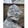 Куртка  от дождя негорючая Gen II Level 6 Gore-Tex FREE EWOL - ACU XL Long