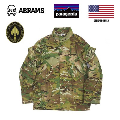 Китель PCU Patagonia Level 9 Temperate Blouse Multicam USSOCOM