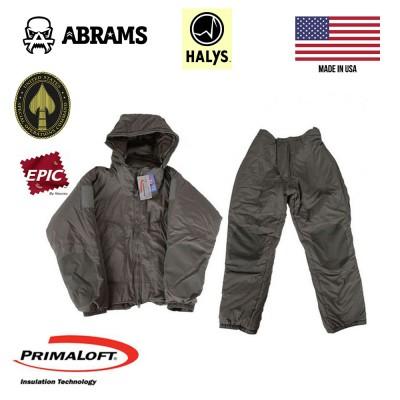 Комплект зимний куртка + штаны PCU Level 7 Gen II
