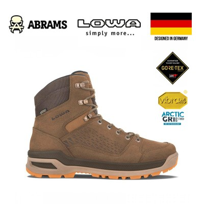 Ботинки зимние Lowa Locarno ICE GTX MID
