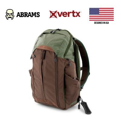 Рюкзак для скрытого ношения оружия Vertx Gamut 2.0 Backpack Canopy Green / Grizzly Shade 28L
