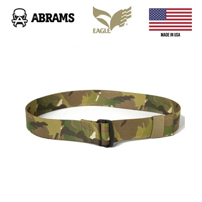 Ремень брючний тактичний Eagle Friction Buckle Pants Belt Multicam
