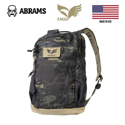 Рюкзак Eagle Industries All-Purpose Pack 26L Multicam Black/Ranger Green