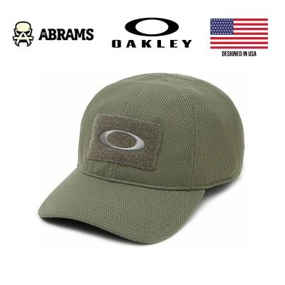 Кепка Oakley Standart Issue CAP - Worn Olive