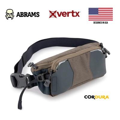 Тактическая сумка Vertx S.O.C.P. Sling Shock Cord / Smoke Grey