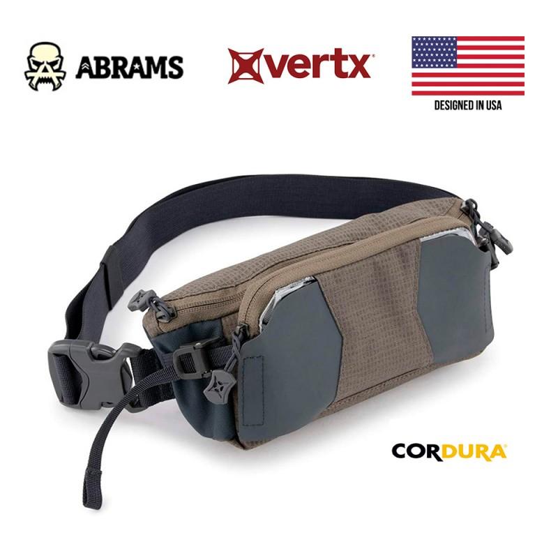 Тактична сумка Vertx S.O.C.P. Sling Shock Cord / Smoke Grey