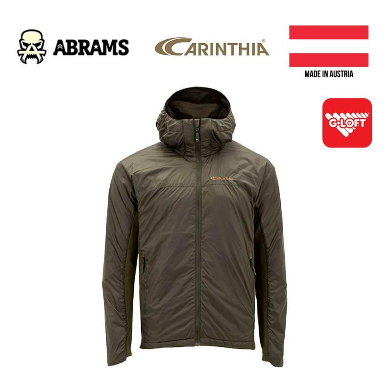 Куртка Carinthia G-Loft TLG Jacket Olive