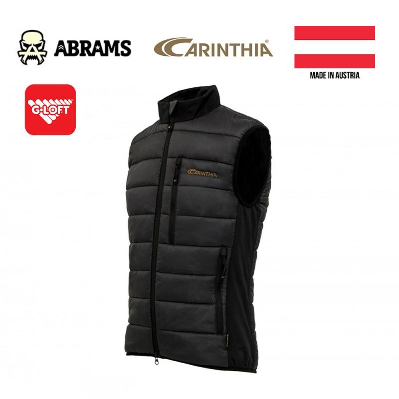 Жилет Carinthia G-Loft Ultra Vest Black