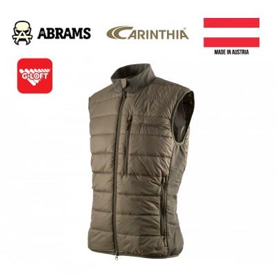 Жилет Carinthia G-Loft Ultra Vest Olive