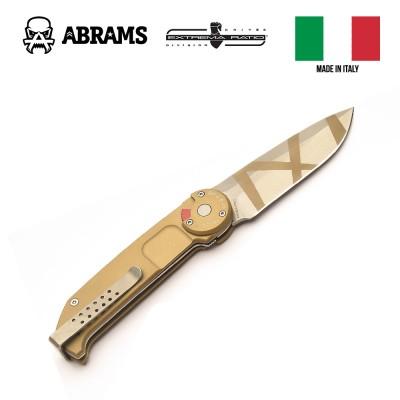 Складной нож Extrema Ratio BF2 R CD