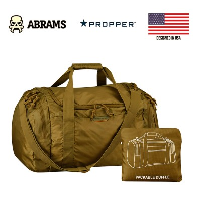 Сумка складная Propper Packable Duffle Coyote