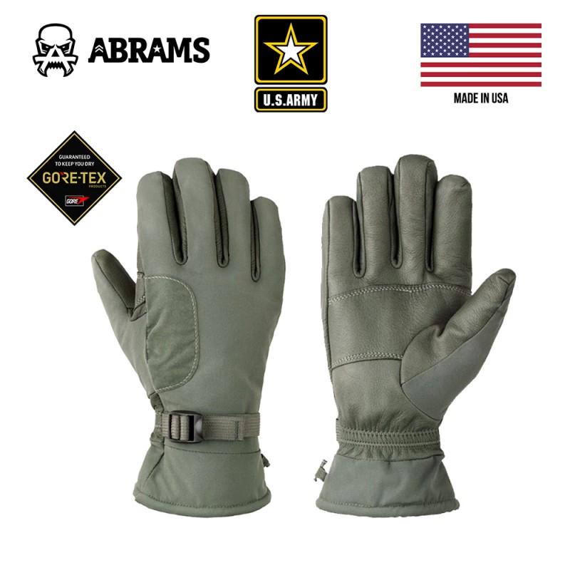 Перчатки US Army Intermediate Cold/Wet (ICW) Gloves Foliage