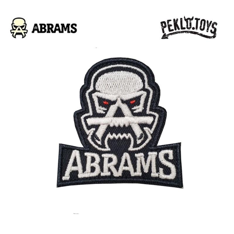 Патч Abrams (Produced by Roman Shostya)