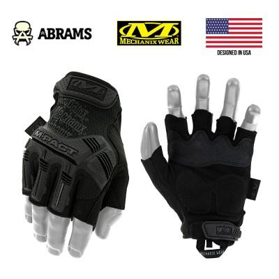 Перчатки тактические Mechanix M-Pact® Fingerless Covert