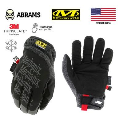 Утепленные перчатки Mechanix Insulated Cold Work Original