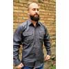 Тактическая рубашка Vertx Phantom LT Long Sleeve Shirt Smoke Grey