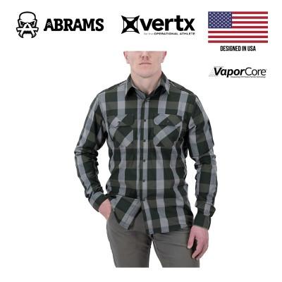 Тактична сорочка Vertx Guardian 2.0 Long Sleeve Shirt Hunter Green